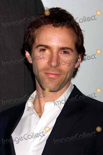 """Alessandro Nivola Photo - Alessandro Nivola Arriving the Opening Night Performance of """"God of Carnage at the Bernard B. Jacobs Theatre in New York City on 03-22-2009. Photo by Henry Mcgee-Globe Photos, Inc. 2009."""