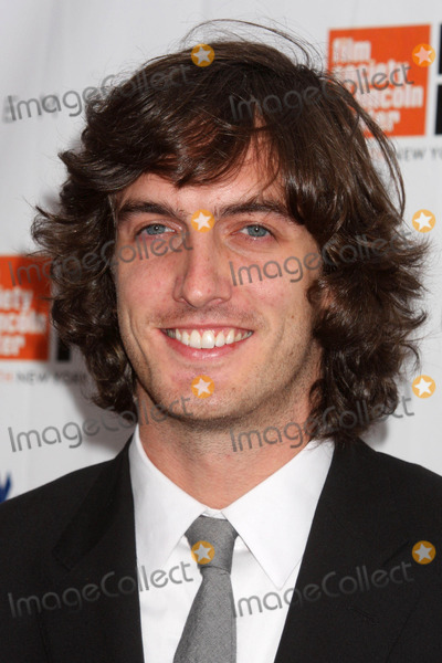 """ANDREW JENKS Photo - Andrew Jenks Arriving at the 48th New York Film Festival Premiere of """"the Tempest"""" at Lincoln Center's Alice Tully Hall in New York City on 10-02-2010. Photo by Henry Mcgee-Globe Photos, Inc. 2010."""