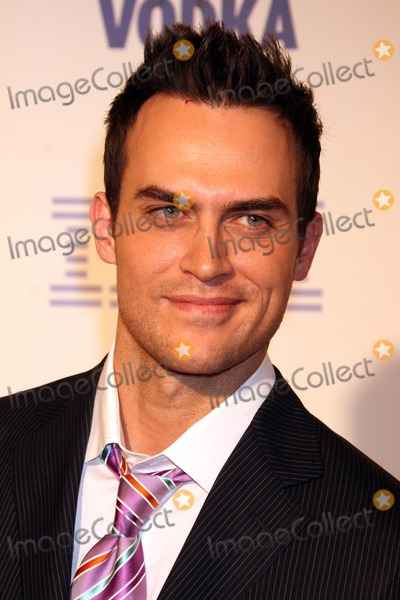 Cheyenne Jackson Photo - Cheyenne Jackson Arriving at the 19th Annual Glaad Media Awards at the Marriott Marquis in New York City on 03-17-2008. Photo by Henry Mcgee/Globe Photos, Inc. 2008.