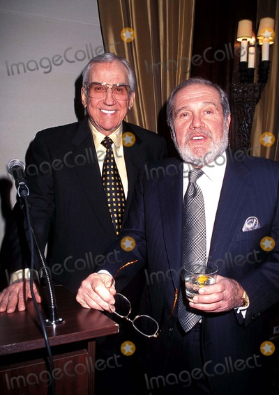 Alan King, Ed Mcmahon, FRIARS CLUB, King Sunny Adé Photo - Friars Club Honored Ed Mcmahon W/ a Party For His New Book. Ed Mcmahon with Alan King Photo: Henry Mcgee - Globe Photos Inc 1999 Edmcmahonretro