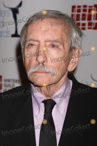 Edward Albee Photo - New York, NY 02-20-2010Edward Albee at the 62nd Annual Writers Guild Awards at the Millennium Broadway Hotel's Hudson Theatre.Digital photo by Lane Ericcson-PHOTOlink.net