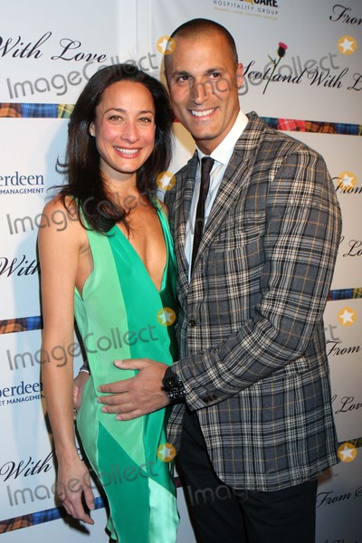 Nigel Barker Wife Ethnicity Photos and Pict...