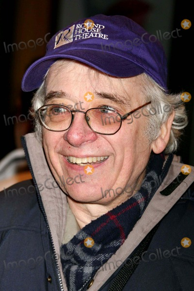 Austin Pendleton, Kiss Photo - Austin Pendleton Arriving at the Opening Night of the Roundabout Theatre Company's Production of Prelude to a Kiss at the American Airlines Theatre in New York City on 03-08-2007. Photo by Henry Mcgee/Globe Photos, Inc. 2007.