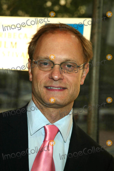 "David Hyde Pierce Photo - Sd05/06/2003 Tribeca Film Festival Premiere of ""Down with Love"" at the Tribeca Performing Arts Center, New York City. Photo by Henry Mcgee / Globe Photos,inc. David Hyde Pierce"