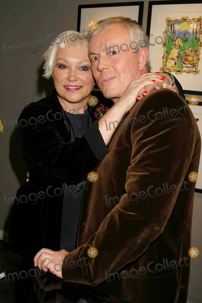 Serena Bass Photo - Serena Bass and John Barrett at the Launch of Serena Bass' Cookbook: Serena, Food & Stories-feeding Friends Every Hour of the Day at Bergdorf Goodman in New York City on November 8, 2004. Photo by Henry Mcgee/Globe Photos, Inc. 2004.
