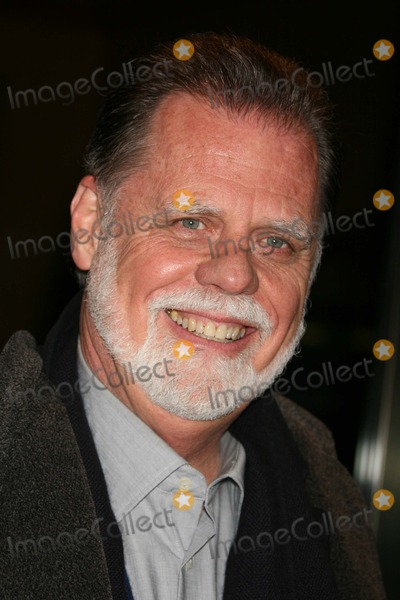 """Taylor Hackford, Kiss Photo - New York, NY 03-08-2007Taylor Hackford attends the opening night of """"Prelude To A Kiss"""" at the American Airlines Theatre.Digital Photo by Lane Ericcson-PHOTOlink.net"""
