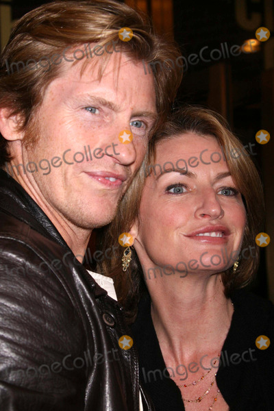 Denis Leary, Ann Lembeck Photo - Denis Leary and Wife Ann Lembeck Arriving at the Opening Night Performance of the Country Girl at the Bernard B. Jacobs Theatre in New York City on 04-27-2008. Photo by Henry Mcgee/Globe Photos, Inc. 2008.