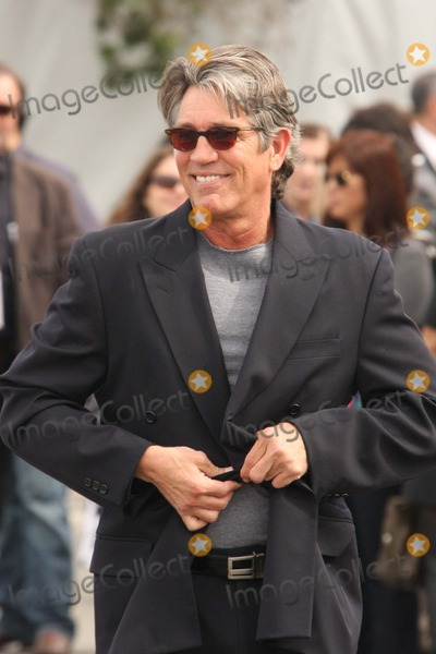 Eric Roberts Photo - Santa Monica, CA  02-21-2009