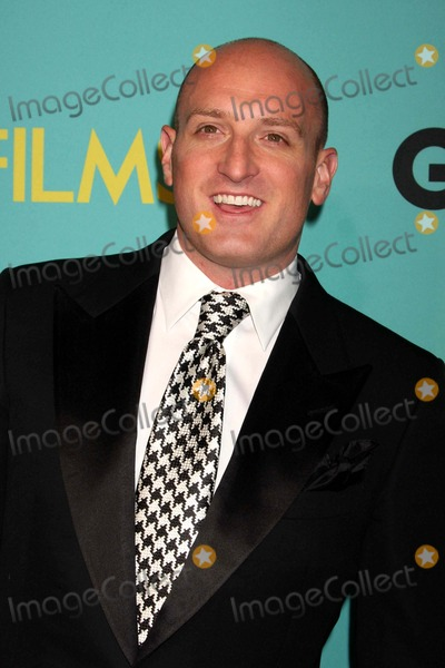 """Michael Sucsy, Michael Bublé, Michael Paré Photo - Director Michael Sucsy Arriving at the Premiere of Hbo Films' """"Grey Gardens"""" at the Ziegfeld Theater in New York City on 04-14-2009. Photo by Henry Mcgee-Globe Photos, Inc. 2009."""