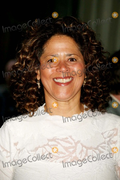 Anna Deveare Smith, Anna Maria Perez de Taglé Photo - Anna Deveare Smith Arriving at the 38th Annual Party in the Garden at the Museum of Modern Art in New York City on 06-06-2006. Photo by Henry Mcgee/Globe Photos, Inc. 2006.