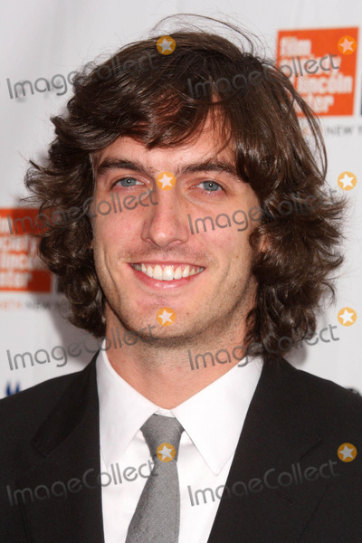 "ANDREW JENKS Photo - Andrew Jenks Arriving at the 48th New York Film Festival Premiere of ""the Tempest"" at Lincoln Center's Alice Tully Hall in New York City on 10-02-2010. Photo by Henry Mcgee-Globe Photos, Inc. 2010."