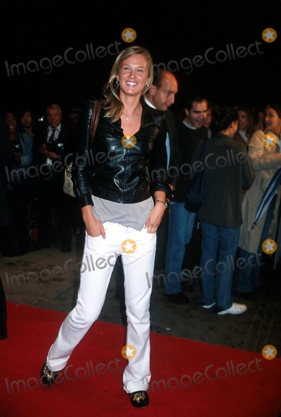 "Amy Lemmons Photo - : ""the Rules of Attraction"" Screening at the Clearview Chelsea West Cinema in New York City 10/10/2002 Photo by Henry Mcgee/Globe Photos, Inc. 2002 Amy Lemmons"