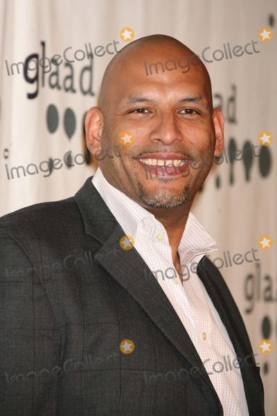 John Amaechi Photo - New York, NY 03-26-2007