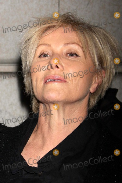 "Deborra Lee Furness, Deborra Lee-Furness, Deborra-Lee Furness, Ethel Barrymore Photo - Deborra-lee Furness Arriving at the Opening Night Performance of ""Exit the King"" at the Ethel Barrymore Theatre in New York City on 03-26-2009. Photo by Henry Mcgee-Globe Photos, Inc. 2009."