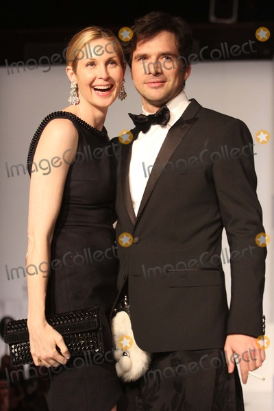kelly rutherford and matthew settle relationship