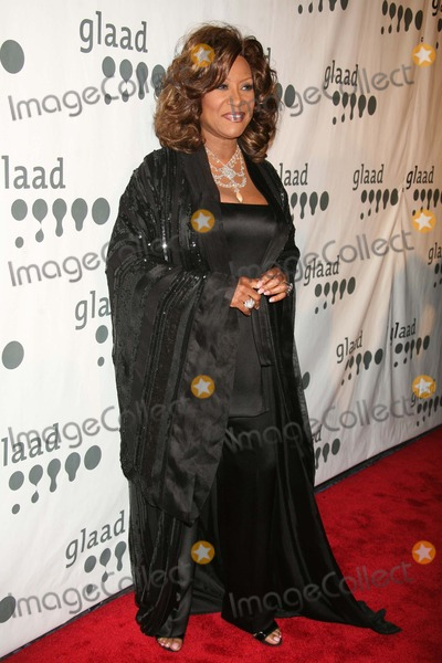 Patti Labelle, Patti La Belle, PATTIE LABELLE Photo - New York, NY 03-26-2007