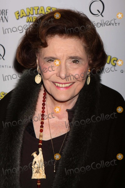 Patricia Neal, Fantastic Mr Fox Photo - New York, NY 11-10-2009Patricia Neal at the premiere of Fox Searchlight Pictures' FANTASTIC MR. FOX at Bergdorf Goodman, The Men's Store.Digital photo by Lane Ericcson-PHOTOlink.net
