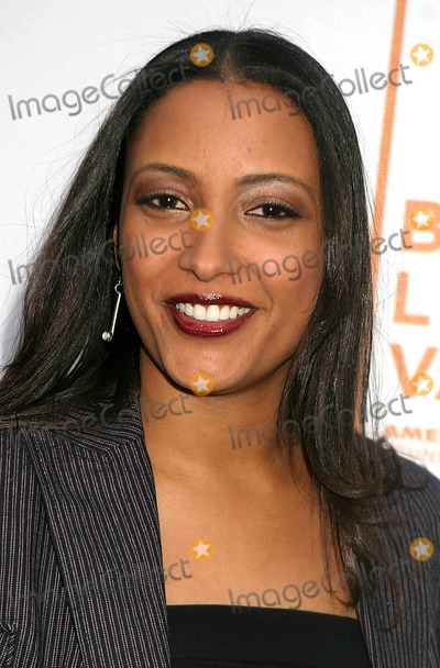 Anika Poitier Photo - Anika Poitier Arriving at the Tribeca Film Festival Premiere of the Devil Cats at United Artists Battery Park Theatres in New York City on May 6, 2004. Photo by Henry Mcgee/Globe Photos, Inc. 2004.