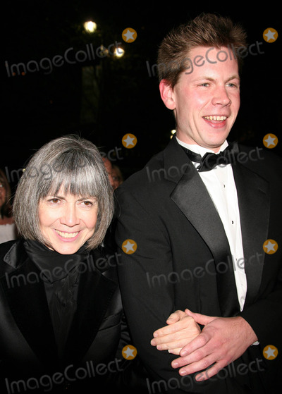 Anne Rice, Christopher Rice, Ann Rice, Christophe Honoré Photo - Anne Rice and Christopher Rice Arriving at the Opening Night Gala Celebration For Lestat at Time Warner Center in New York City on 04-25-2006. Photo by Henry Mcgee/Globe Photos, Inc. 2006.