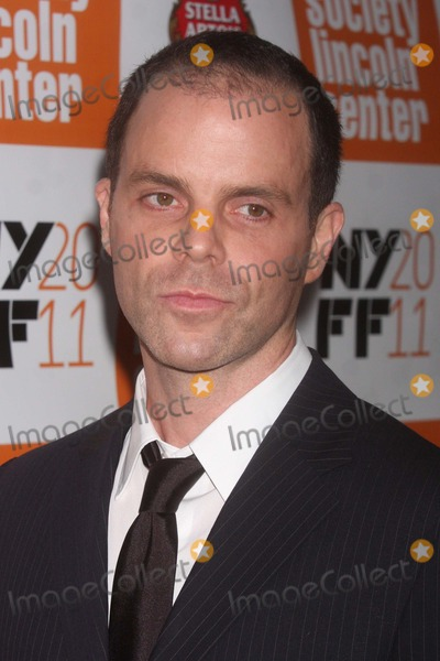 """Alex Manette Photo - Alex Manette Arriving at the 49th Annual New York Film Festival Screening of """"Shame"""" at Lincoln Center's Alice Tully Hall in New York City on 10-07-2011. Photo by Henry Mcgee-Globe Photos, Inc. 2011."""