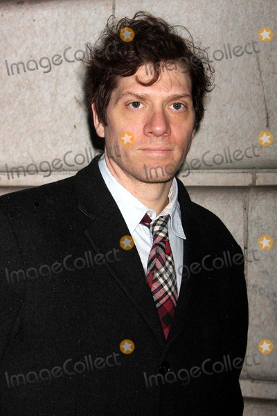 "Adam Rapp, Ethel Barrymore Photo - Adam Rapp Arriving at the Opening Night Performance of ""Exit the King"" at the Ethel Barrymore Theatre in New York City on 03-26-2009. Photo by Henry Mcgee-Globe Photos, Inc. 2009."