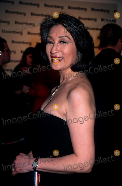 Connie Chung, White House, The White Photo - 020504 the Bloomberg After Party Immediately Following the White House Correspondents Dinner. Connie Chung Washington DC Photo by Henry Mcgee/Globe Photos