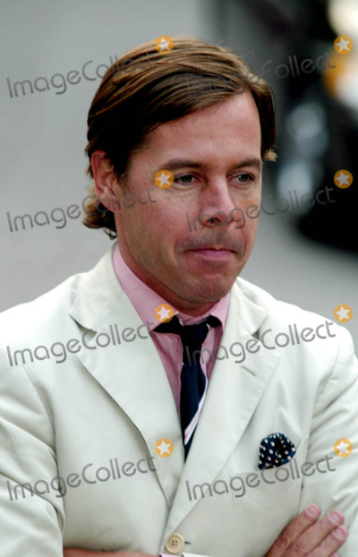 """Andy Spade Photo - Andy Spade at the Fresh Air Fund's Annual Spring Gala """"Salute to American Heroes"""" at Tavern on the Green in New York City on Jusne 5, 2003. Photo Henry Mcgee/Globe Photos, Inc. 2003."""