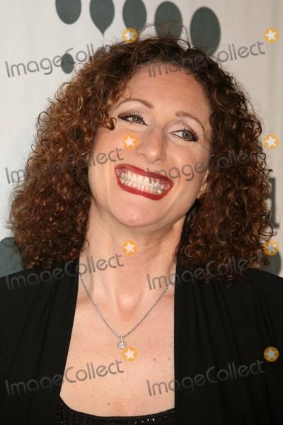 Judy Gold Photo - New York, NY 03-26-2007