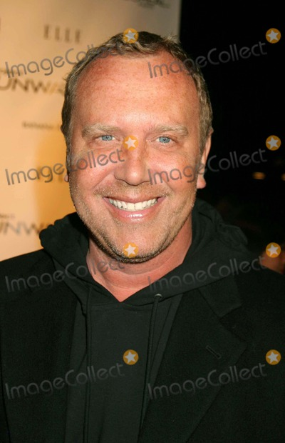 Michael Kors Photo - Michael Kors Arriving at a Launch Party For Bravo's Project Runway at Pm Lounge in New York City on 11-30-2004. Photo by Henry Mcgee/Globe Photos, Inc. 2004.