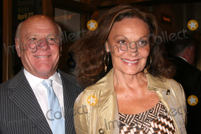 Diane Von Furstenberg, Barry Diller, Diane Furstenberg Photo - Barry Diller and Diane Von Furstenberg Arriving at the Opening Night Performance of the Country Girl at the Bernard B. Jacobs Theatre in New York City on 04-27-2008. Photo by Henry Mcgee/Globe Photos, Inc. 2008.