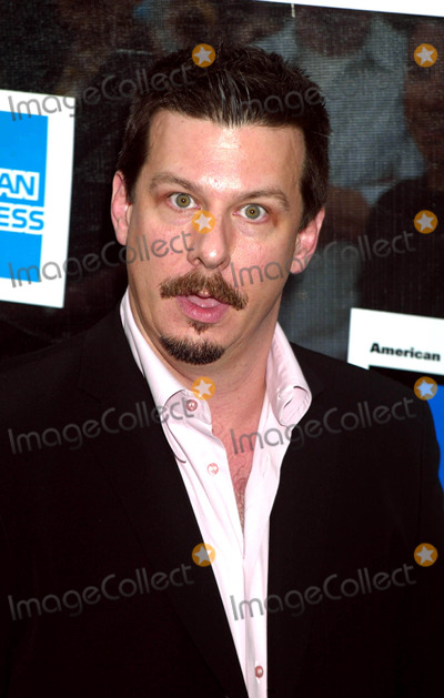 "Andrew Fleming Photo - Andrew Fleming at Tribeca Film Festival Premiere of ""the In-laws"" at Tribeca Performing Arts Center in New York City on May 10, 2003. Photo by Henry Mcgee/Globe Photos, Inc. 2003."