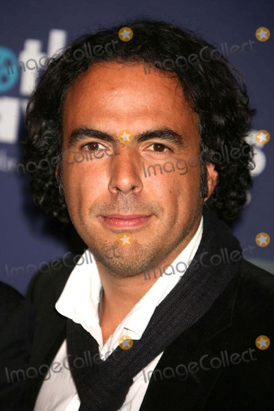 Alejandro Gonzalez Inarritu, Alejandro Inarritu Photo - Alejandro Gonzalez Inarritu Arriving at the 16th Annual Gotham Awards at Chelsea Piers in New York City on 11-29-2006. Photo by Henry Mcgee/Globe Photos, Inc. 2006.