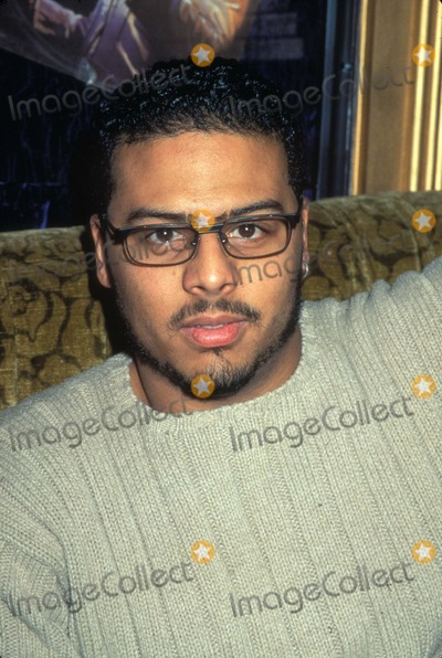 Al B. Sure, Al B. Sure! Photo - AL B Sure at Motown Cafe Photo by Henry Mcgee/Globe Photos Inc 1996