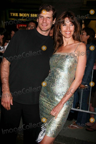 Alexei Yashin, Carol Alt Photo - Alexei Yashin and Carol Alt Arriving at the Premiere of Live Free or Die Hard at Radio City Music Hall in New York City on 06-22-2007. Photo by Henry Mcgee/Globe Photos, Inc. 2007.
