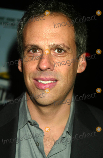 JOSH PAIS Photo - Josh Pais at Screening of the Station Agent at Walter Reade Theater, Lincoln Center in New York City on September 30, 2003. Photo Henry Mcgee/Globe Photos, Inc. 2003.