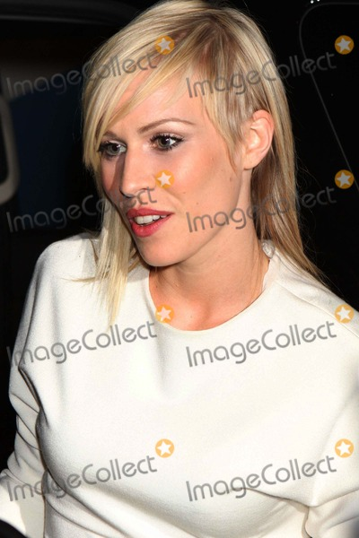 Natasha Bedingfield, Calvin Klein Photo - New York, NY 09-07-2008
