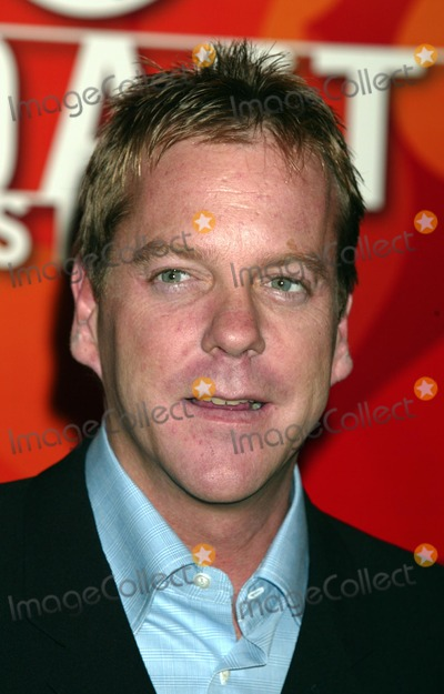 Kiefer Sutherland, Denis Leary Photo - Kiefer Sutherland at Comedy Central's the Roast of Denis Leary at the Hammerstein Ballroom in New York City on June 19, 2003. Photo Henry Mcgee/Globe Photos, Inc. 2003.