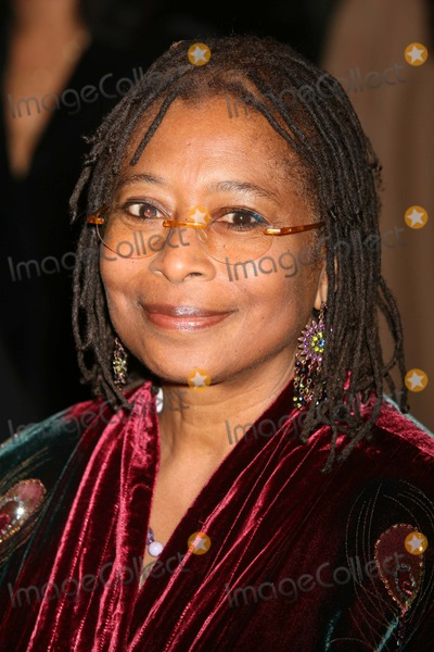 Alice Walker Photo - New York, NY 12-01-2005Alice Walker attends the opening night performance of The Color Purple at The Broadway Theatre.Digital Photo by Lane Ericcson-PHOTOlink.net
