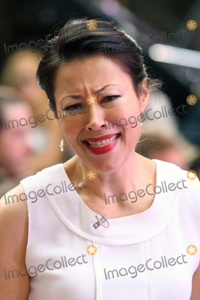Ann Curry, ANNE CURRY Photo - New York, NY 07-09-2010Ann Curry on NBC's TODAY Show Toyota Concert Series at Rockefeller PlazaDigital photo by Lane Ericcson-PHOTOlink.net