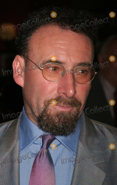 Sir Antony Sher, ANTONY SHER Photo - New York, NY 7-11-2005