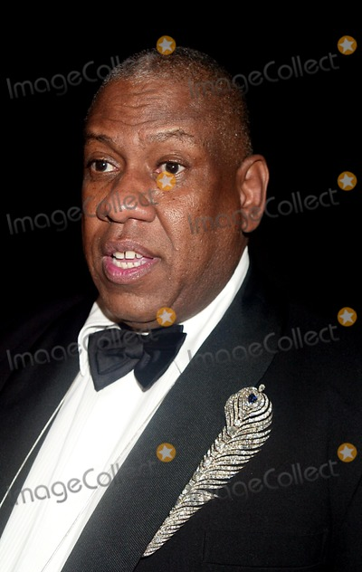 Andre Talley, Andre Leon Talley, Leon, Leon Talley, André Leon Talley, André Talley Photo - Andre Leon Talley at Bravehearts: Men in Skirts Opening Reception in the Costume Institute of the Metropolitian Museum of Art in New York City on November 3, 2003. Photo Henry Mcgee/Globe Photos, Inc. 2003.
