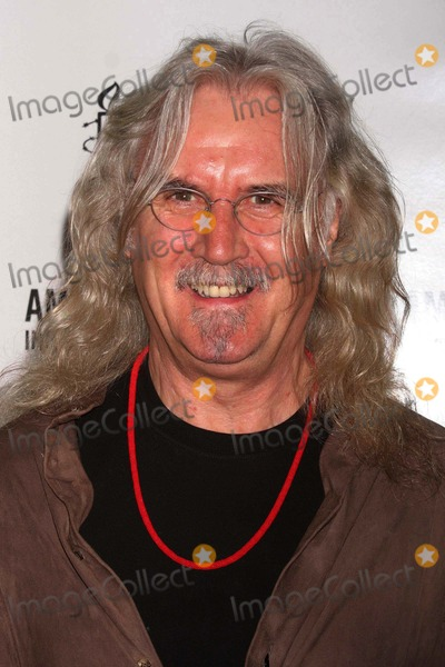 "Billy Connolly Photo - Billy Connolly Arriving at the Premiere of the Weinstein Company's ""Nowhere Boy"" at the Tribeca Performing Arts Center in New York City on 09-21-2010. Photo by Henry Mcgee-Globe Photos, Inc. 2010."