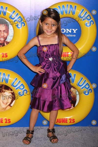 Alexys Nycole-Sanchez Photo - New York, NY 06-23-2010