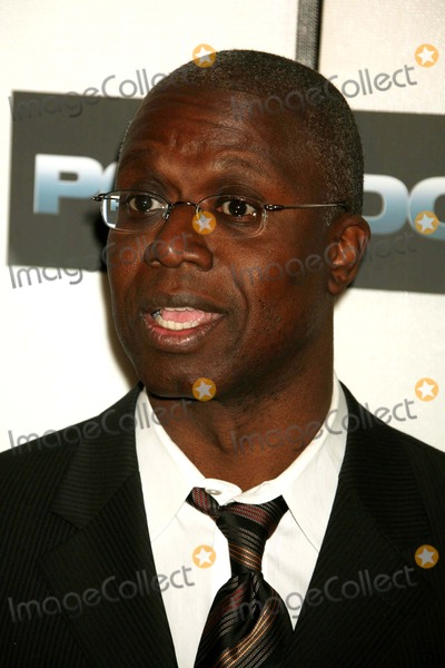 Andre Braugher Photo - Andre Braugher Arriving at the 5th Annual Tribeca Film Festival Premiere of Poseidon at the Tribeca Performing Arts Center in New York City on 05-06-2006. Photo by Henry Mcgee/Globe Photos, Inc. 2006.