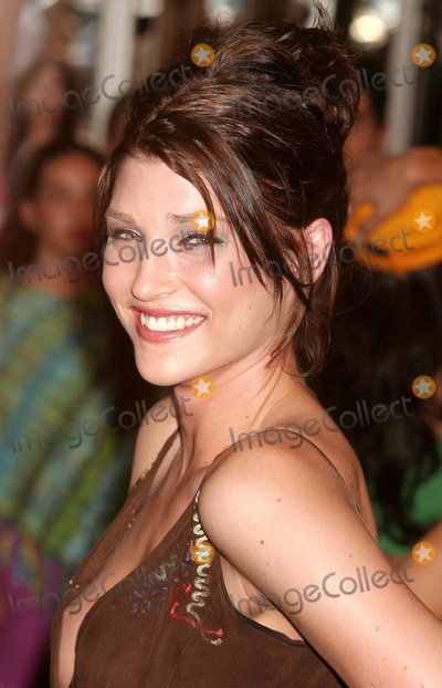 Ann Markley, ANNE MARKLEY Photo - Ann Markley (america's Next Top Model) Arriving at the Premiere of Bad News Bears at the Ziegfeld Theatre in New York City on 07-18-2005. Photo by Henry Mcgee/Globe Photos, Inc. 2005.