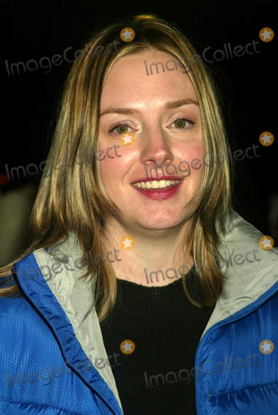 """Hope Davis Photo - Hope Davis Arriving to the Screening of """"the Secret Lives of Dentists"""" at the 2003 Sundance Film Festival at the Eccles Theatre in Park City, Utah on January 24, 2003. Photo by Henry Mcgee/Globe Photos, Inc. 2003."""