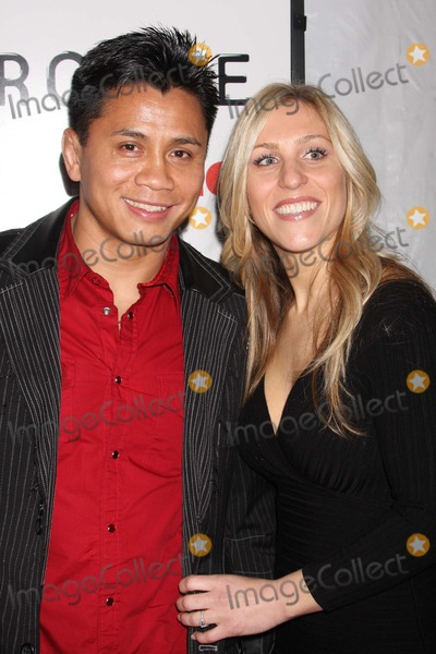 Cung Le Ex Wife
