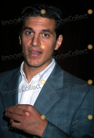 "Andrew Davoli Photo - Sd0926 ""Welcome to Collinwood"" Screening at the Bryant Park Hotel, New York City Photo: Henry Mcgee/ Globe Photos Inc. 2002 Andrew Davoli"