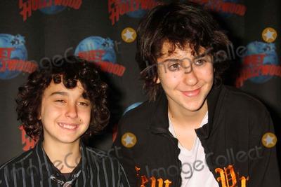 naked brothers band nick