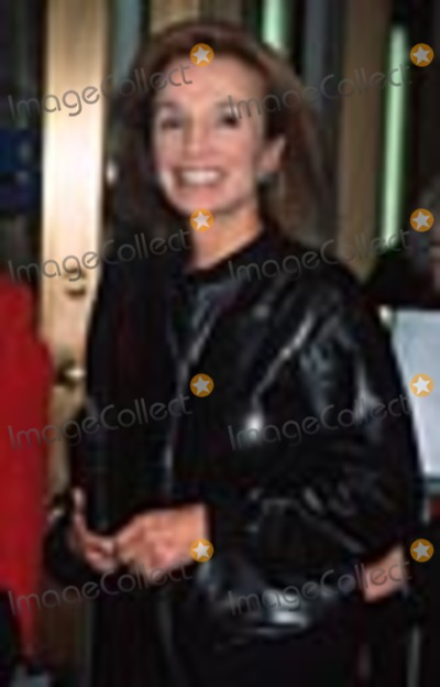 """Lee Radziwill Photo - : """"Thou Shalt Not"""" Opening Night at the Plymouth Theatre, NYC. 10/25/01 Lee Radziwill Photo by Henry Mcgee/Globe Photos, Inc."""